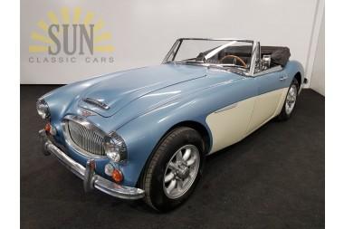 Austin-Healey 3000mk3 1965