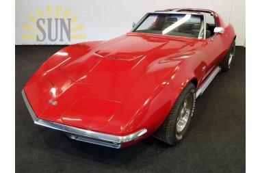 Chevrolet Corvette C3 Stingray 1969