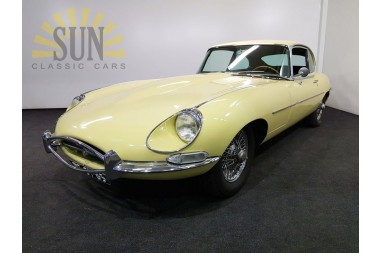 Jaguar E-type series 1.5 1967