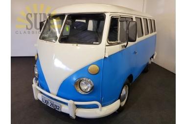 Volkswagen T1 1975