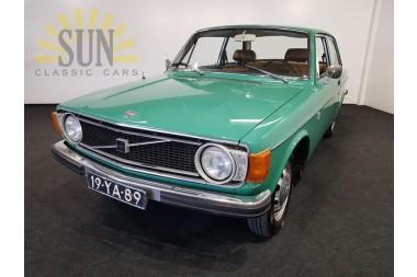 Volvo 142 De Luxe 1973