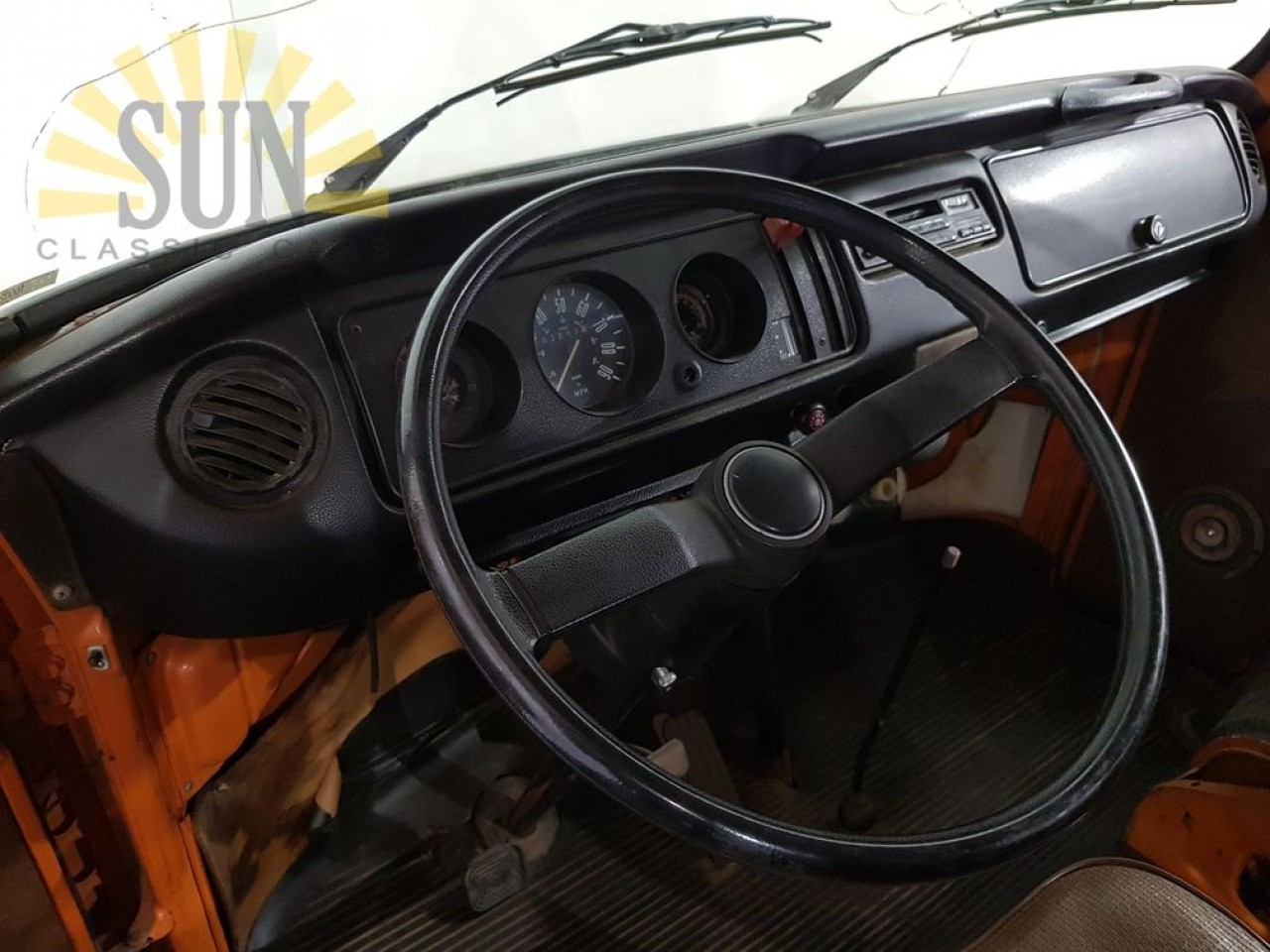 volkswagen t2 1977 for sale at Sun Classic Cars